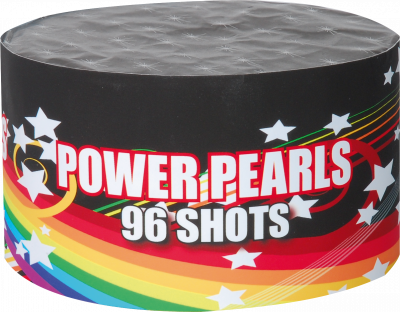 Power pearls 96