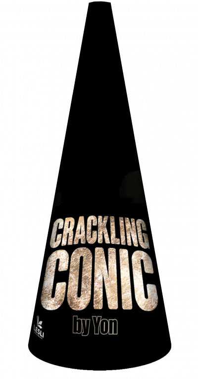 Crackling conic (Cone of Crackling)