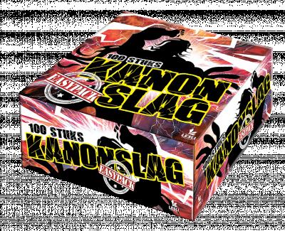 Kanonslag easypack*