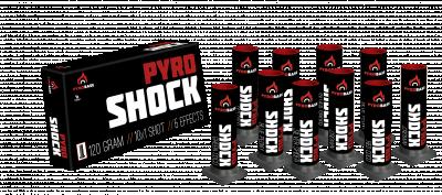 Pyroshock