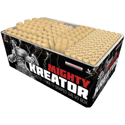 Mighty kreator
