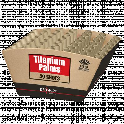 Titanium Palms | 49 schots