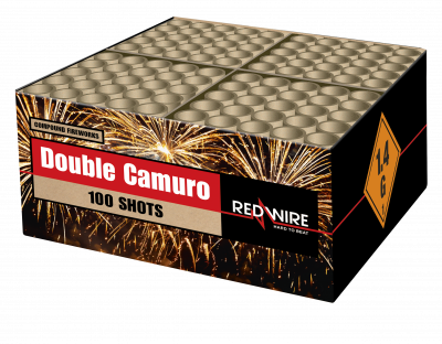 Double Camuro | 100 schots