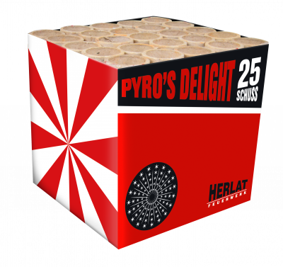 Pyro's delight*