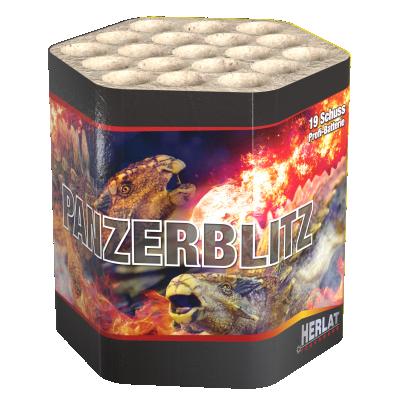 Panzerblitz*