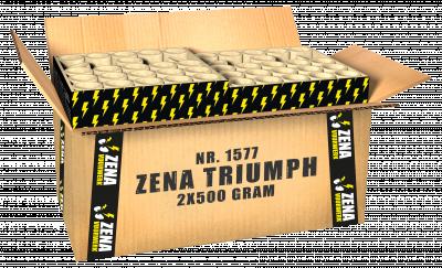 ZENA TRIUMPH