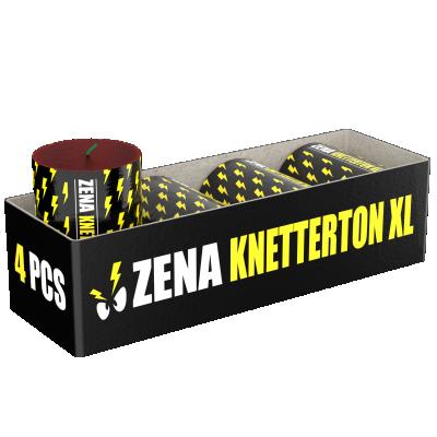 Zena knetterton XL*