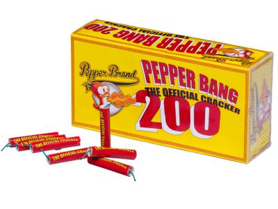Pepper Beng 200