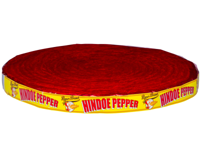 Hindoe Pepper