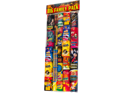 Big Family Assortment