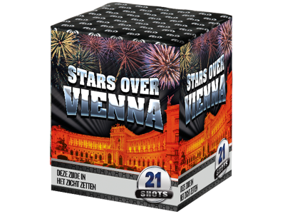 Stars over Vienna*