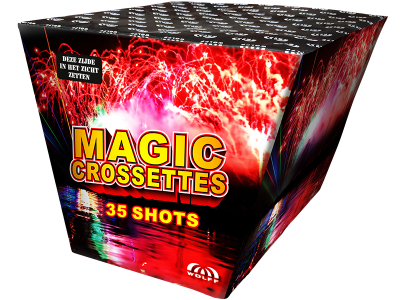 Magic Crossettes