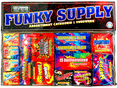 Funky Supply