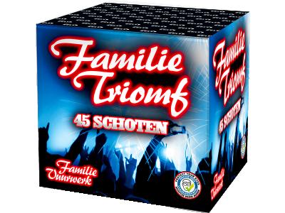 Familie Triomf