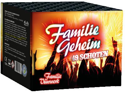 Familie Geheim