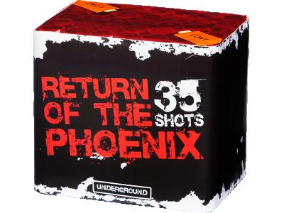Return of the Phoenix