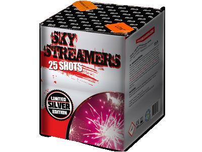 Sky Streamers*