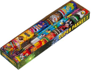 Super Pakket 1