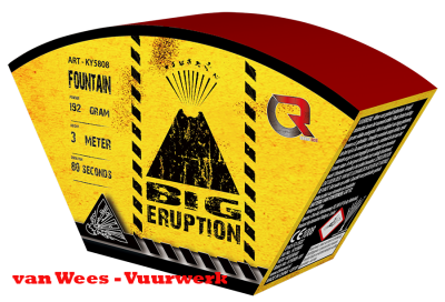 Big Eruption