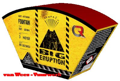 Big Eruption
