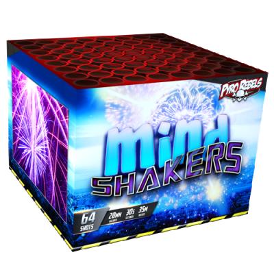 Mind Shaker