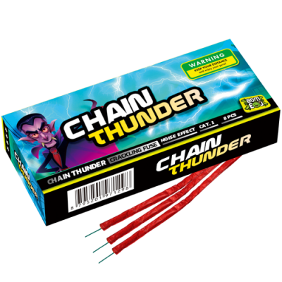 Chainthunder New