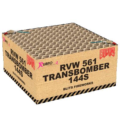Transbomber | 144 schots