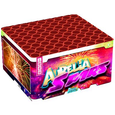 AURELIA STARS 500 GRAM 72 schoten *SUPERACTIE!*