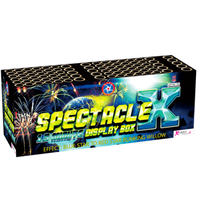 HL 1.5 Minute Spectacle Box