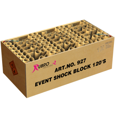 Event Shock Block