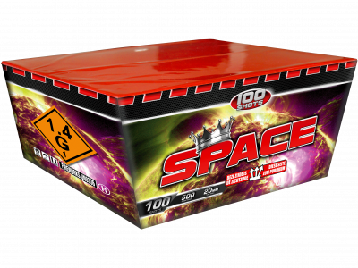W4196 Space
