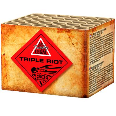 Triple Riot