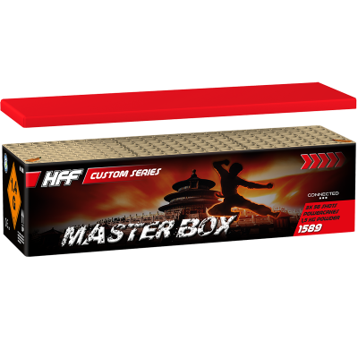 Master Box Connected