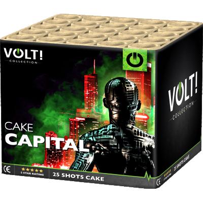 VOLT CAPITAL