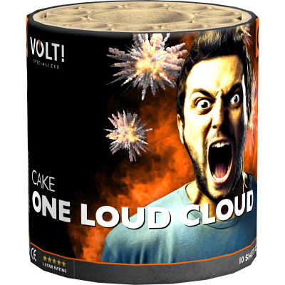 One Loud Cloud (op=op)