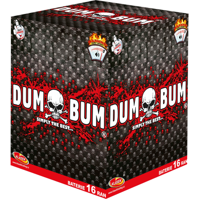 Dumbum 16/20mm (op=op)