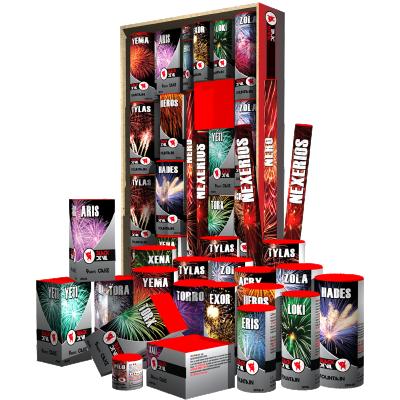 RED DEVIL BOX (PRIJS INVULLEN!!!)
