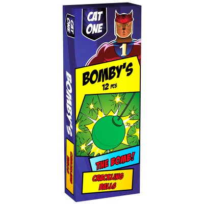 CAT ONE Bomby's