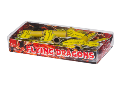 ART. 4232 Flying Dragons
