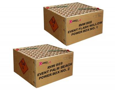 Deal 4: Power Box No. 1 + No. 2