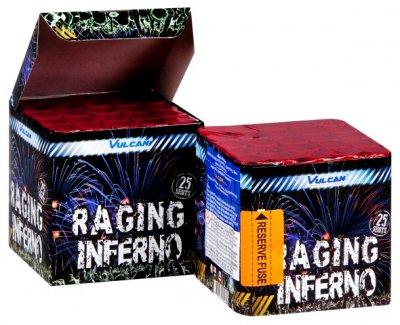 Vulcan Raging Inferno