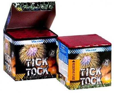 Vulcan Tick Tock