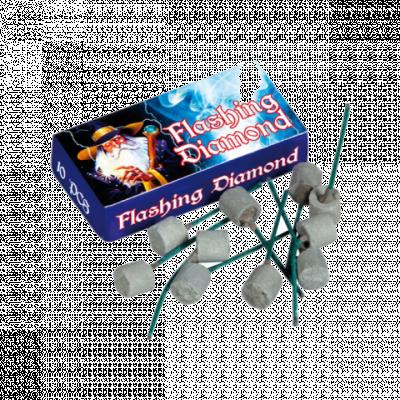 Blinky's Flashing Diamond