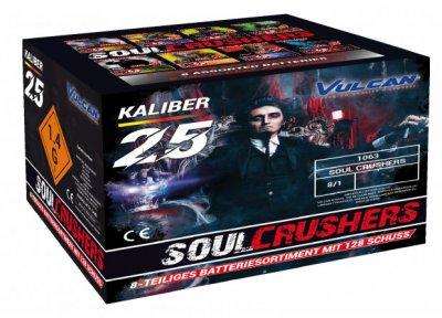 Vulcan Soul Crushers