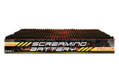 Screaming Battery