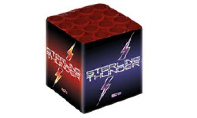Sterling Thunder 16