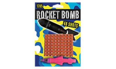 B2B Rocket Bomb