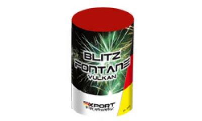 Blitzfontane