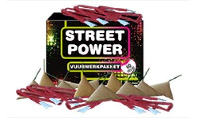 B2B Street Power