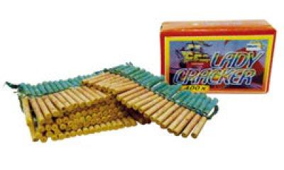 Lady Cracker 40 shots OP=OP